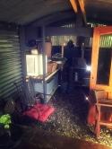 Ger kitchen - lomo
