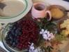 pikelet breakfast